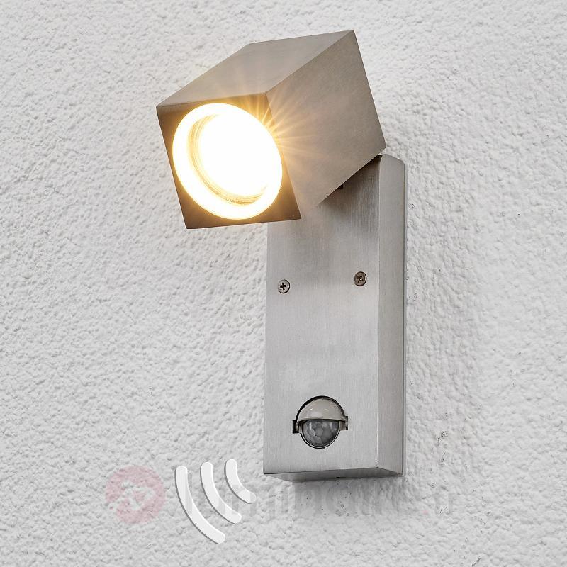 Applique d'extérieur Loris à détecteur - Appliques d'extérieur avec détecteur
