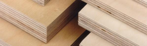 Plywood - Riga Lacquer