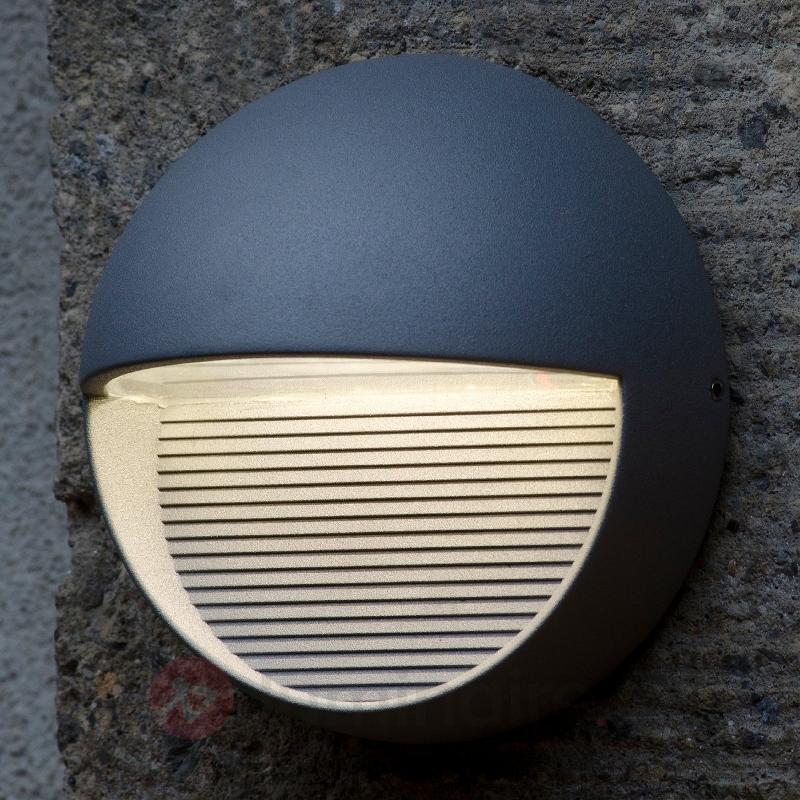 Applique d'extérieur LED NALA à POWER LED - Appliques d'extérieur LED