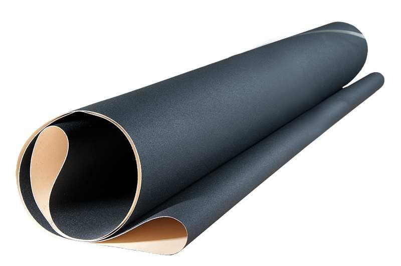 Breitbänder für Holz, Lack, Glas / Stein SP40F antistatic - Körnungen: P24 - P400