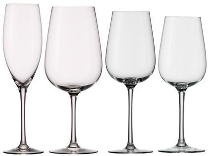 service à verre 48 pcs Dezza - STO14048
