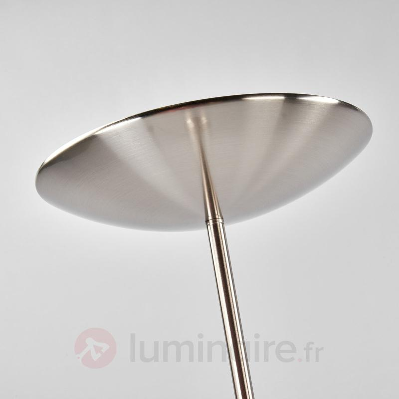 Lampadaire puriste Illy - Lampadaires à éclairage indirect