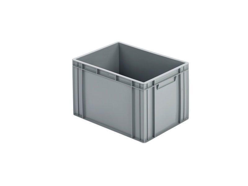 Stapelbehälter: Ron 270 1 - Stapelbehälter: Ron 270 1, 400 x 300 x 262 mm