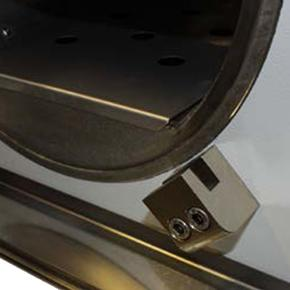 Benchtop Autoclaves - Compact 60 Vacuum Benchtop