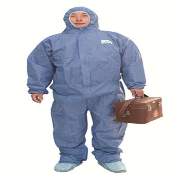 SMS Coveralls - null