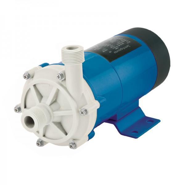 Horizontal centrifugal pump series TMB - Horizontal Pumps