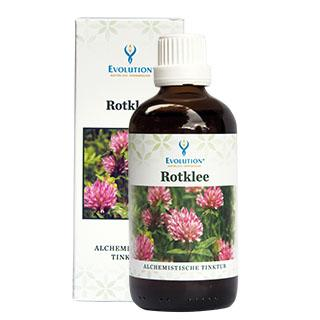 Red Clover Tincture 100ml - null