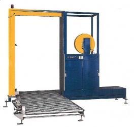 Omsnoeringsmachines voor palletladingen - Automatische omsnoeringsmachines RECORD
