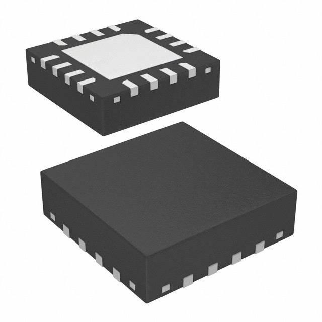 IC RTC CLK/CALENDAR I2C 16-QFN - Abracon LLC AB0805-T3
