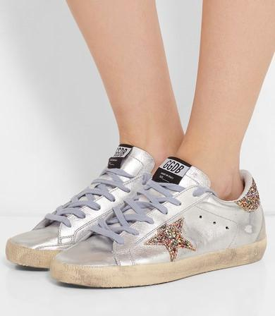 Golden Goose Footwear