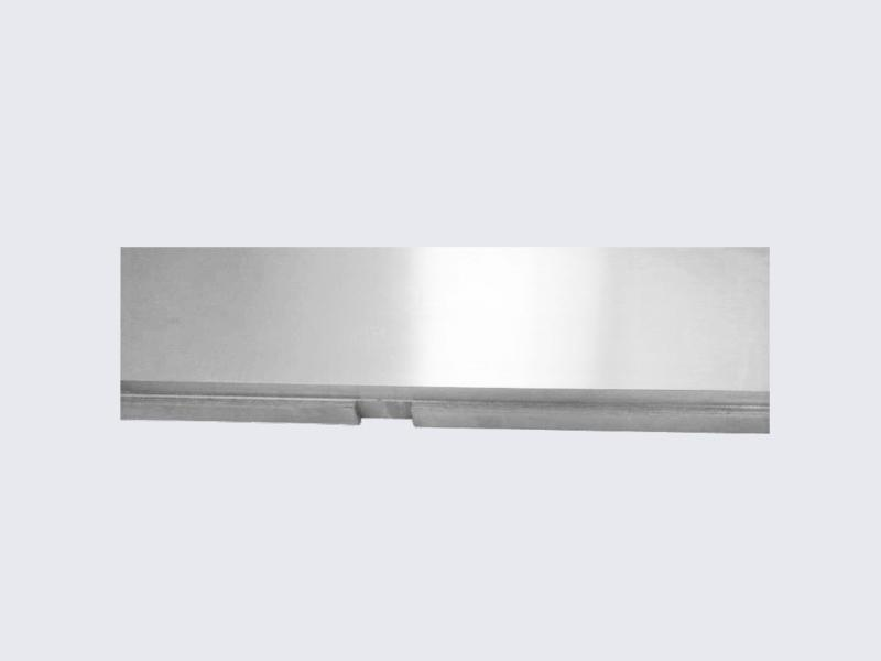 Niobium target