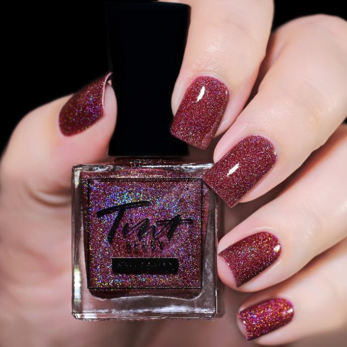 Nail Polish - Girl from Rio nail polish