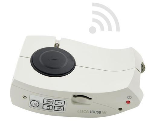 Leica ICC50 E und ICC50 W - null