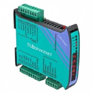 TLB DeviceNet - TRANSMETTEUR DE POIDS NUMÉRIQUE (RS485 – DeviceNet )