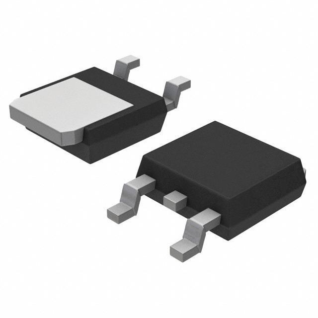 IGBT 440V 20A 125W DPAK - Littelfuse Inc. NGD8201ANT4G