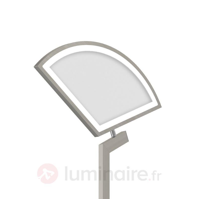 Lampadaire LED moderne Movil avec télécommande - Lampadaires LED