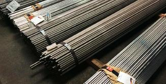 Round bars - Flat bars - Seamless pipes - Long-Products Materials