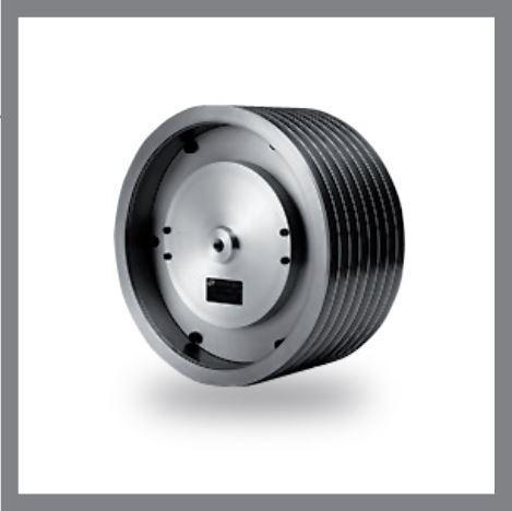 Embrague neumático ENP- EIDE