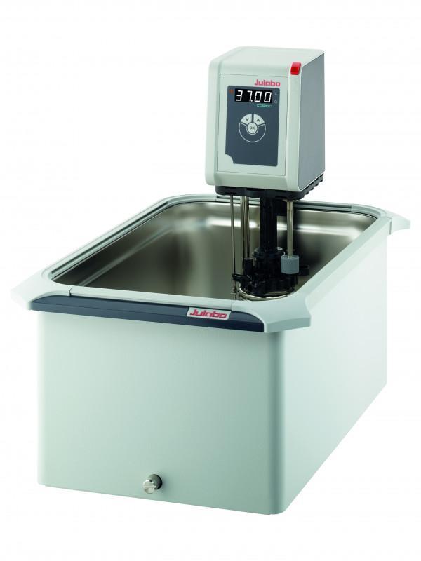 CORIO C-B27 - Banhos de aquecimento (interno) - Banhos de aquecimento (interno)