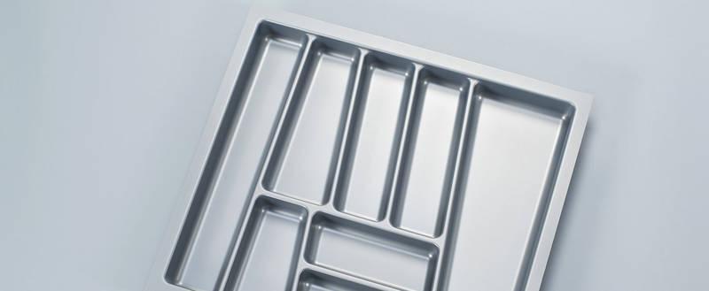 TREND II Trendy - Trend II 500/60 silver D