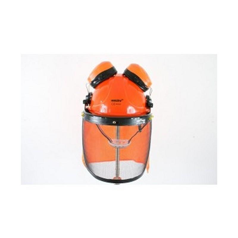 Casque De Protection Hecht - Gants - Casques - Lunettes de protection