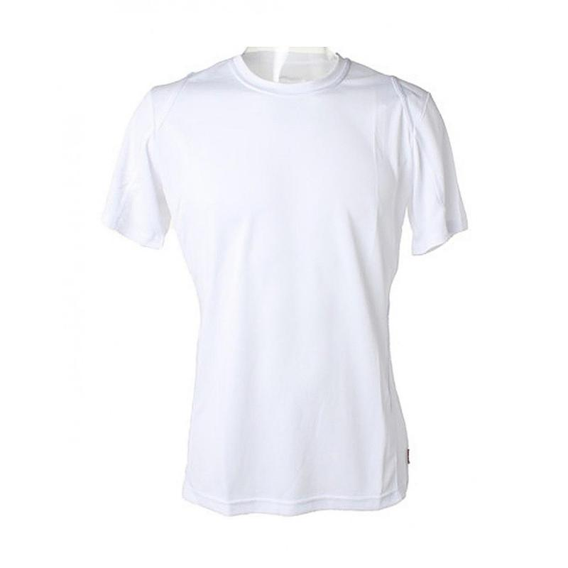 Tee-shirt Cooltex® - Hauts manches courtes