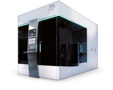 Laser Machining centre - Sous-titre 6