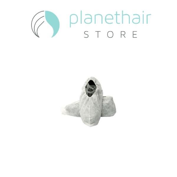Cubrezapatos O Patucos (peucos) Desechables Planethair Store - null