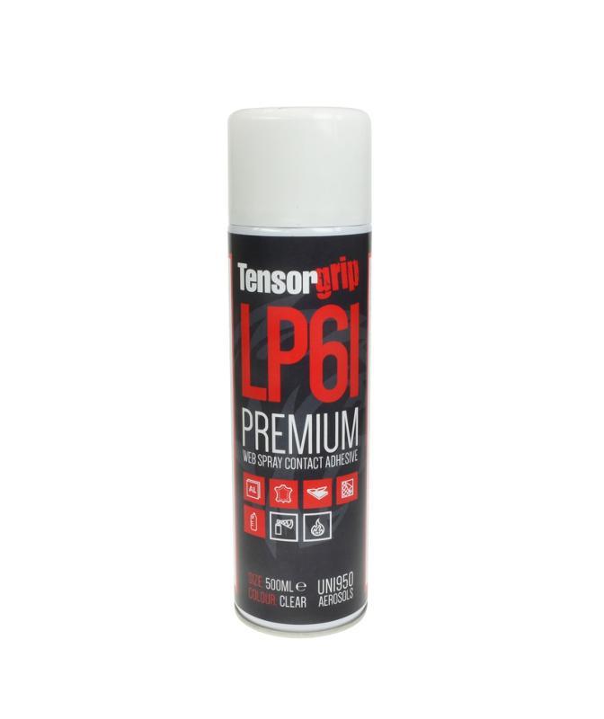 TensorGrip LP61 in 500ml Spraydose - TG-LP61-Spray500