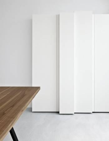 Rangements Kristalia Blio - Rangement design