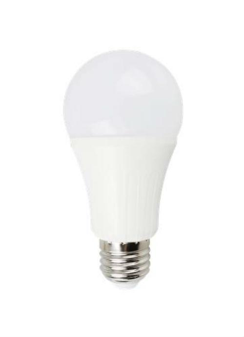 Lampadine LED E27 - 15W opaca 3000/6400K 1200lm
