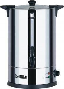 Distributeur d'eau chaude 15 Litres - Matériel De Petite Restauration