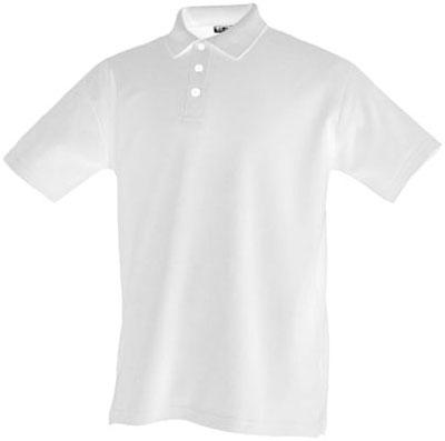 Suits Bodywear - 210G SHORT SLEEVED POLO SHIRT