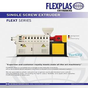 FLEXT-75 EXTRUDER