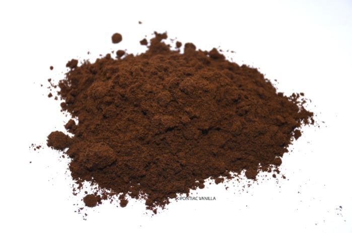 Poudre vanille premium sans sucre ajouté - Direct producteur sans intermédiaire