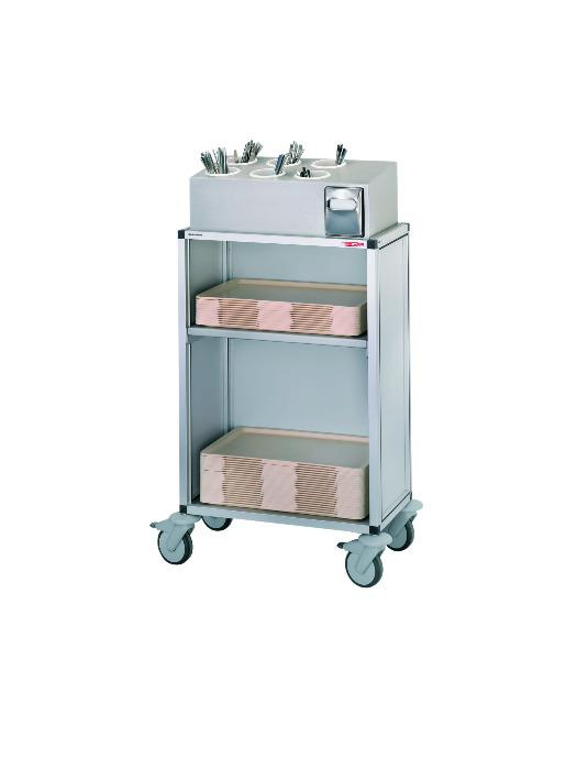 Tray trolley AGW -