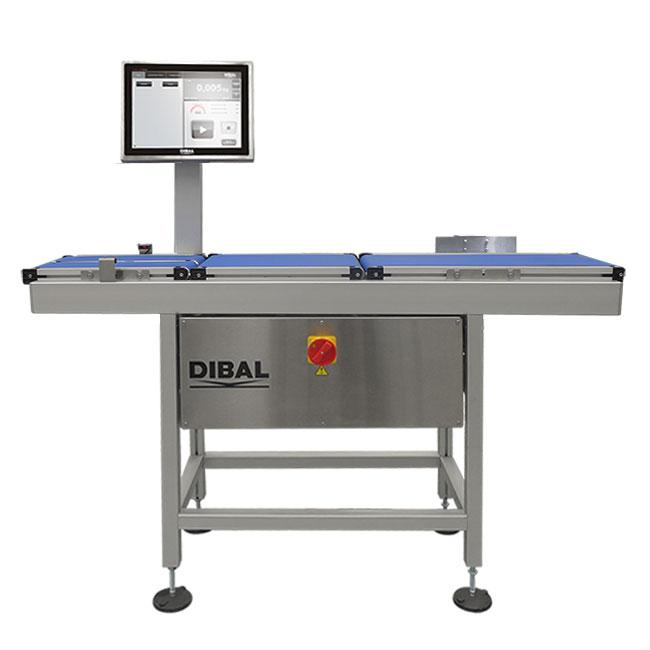 CW Series - Automatic checkweighers