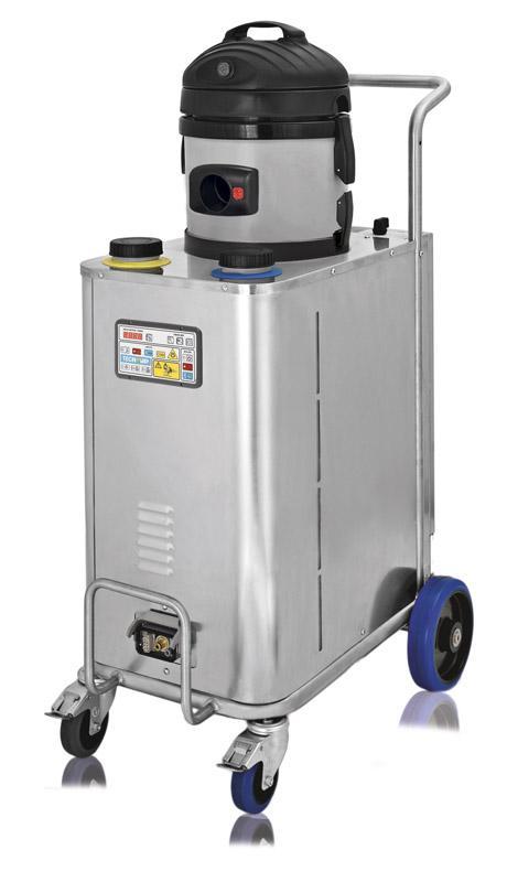 STEAM BOX VAC PRO - 5 kW - 8,60 kW - 11 kW - 15,8 kW