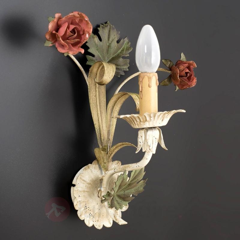Magnifique applique ANCONA - Appliques style florentin