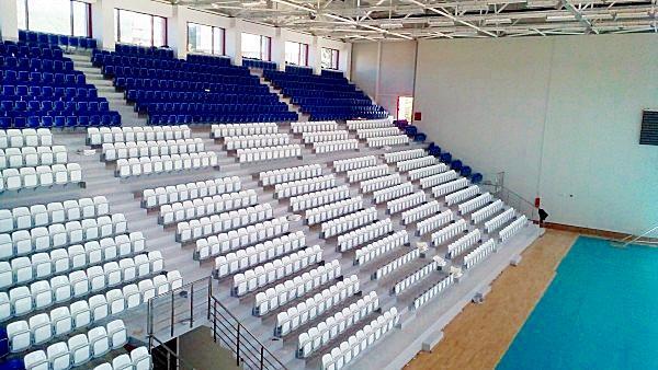 Cadeiras OLIMP -