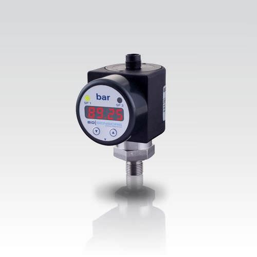 Pressure Switch DS 230 - pressure switch / mechanical / for hydraulic applications / OEM