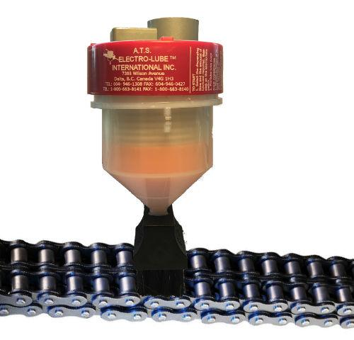 Chain Lubrication Products
