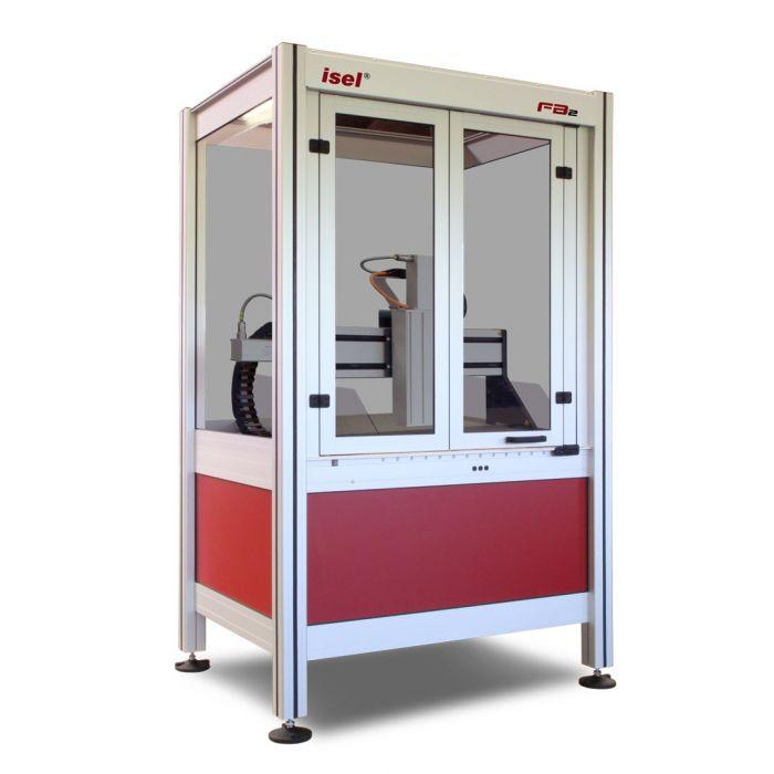 Gantry Table System - FB2 - ideal basis for the building of CNC machines and applications