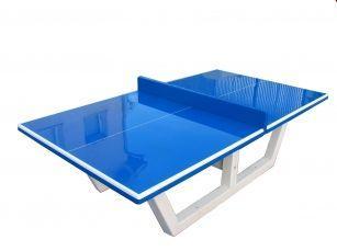 Table de Ping pong Béton - Jeux - Loisirs - Sports