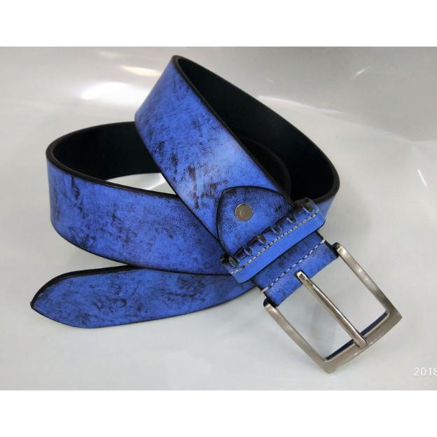 Leather belt  - leather formal belt for men
