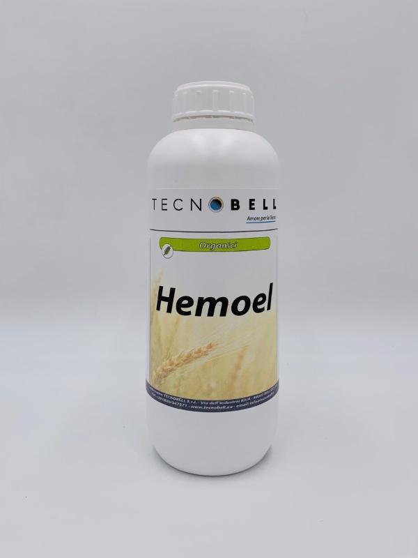 HEMOEL - Biostimolante e rinverdente concime organico... - FERTILIZZANTI ORGANICI
