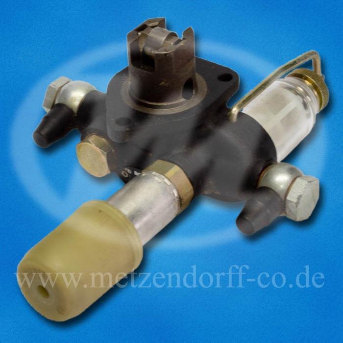 Kraftstoffförderpumpe - für MWM 518, DEUTZ: 0130 1806, DEUTZ: 01301806