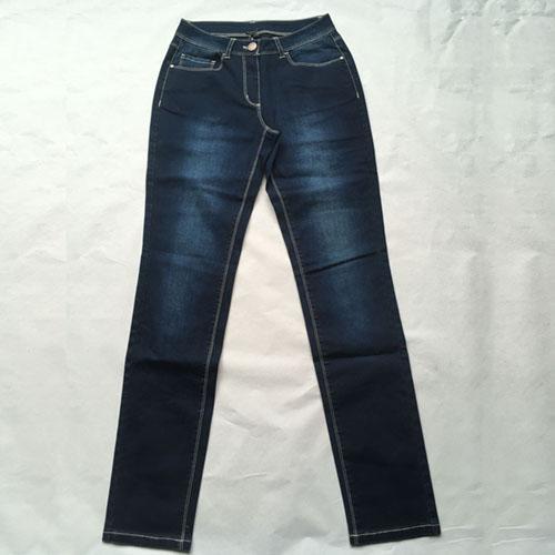 Pantalones vaqueros - Pantalones vaqueros azules