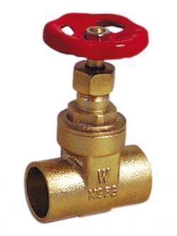 Heizungs- und Rohrleitungsarmaturen - Art.-Nr.: 00001040