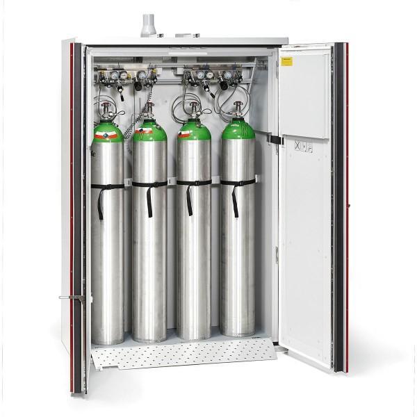 Gasflaschenschrank Typ GFL-S G90 14/20... - Gefahrstoffcontainer